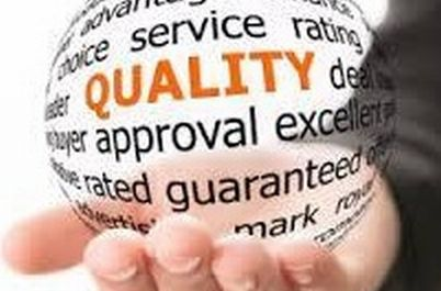 Quality System Maintenance and Monitoring